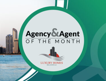 Agency of the Month Abu Dhabi - Luxury Homes Real Estate
