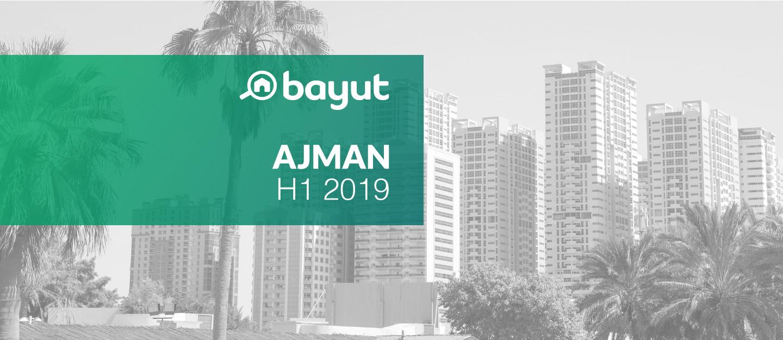 Cover Image for Ajman real estate market report