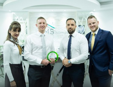 Bayut Agent and agency of the month August 2018