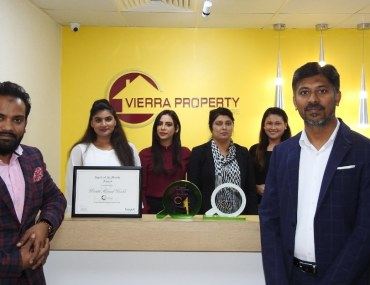 Vierra Property Brokers - Agency of the Month