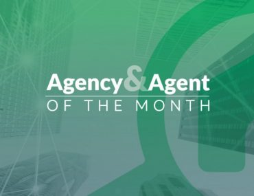Cover for Agency of the Month, for the best real estate agency in rak