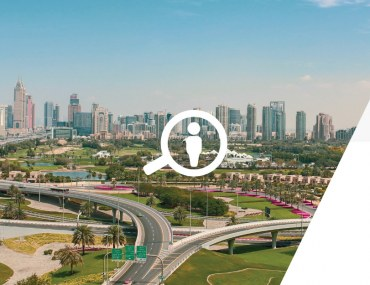 real estate agency in Dubai - driven properties