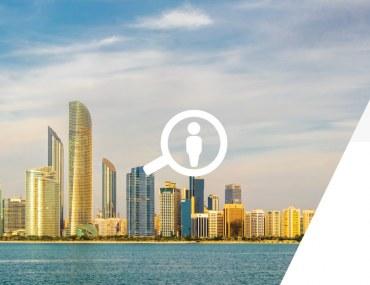 real estate agency in Abu Dhabi