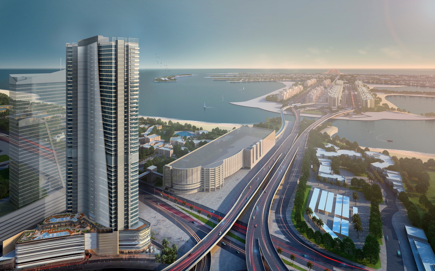 Avani Hotels new property in Dubai: UAE real estate news