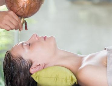 Ayurveda massage in Dubai