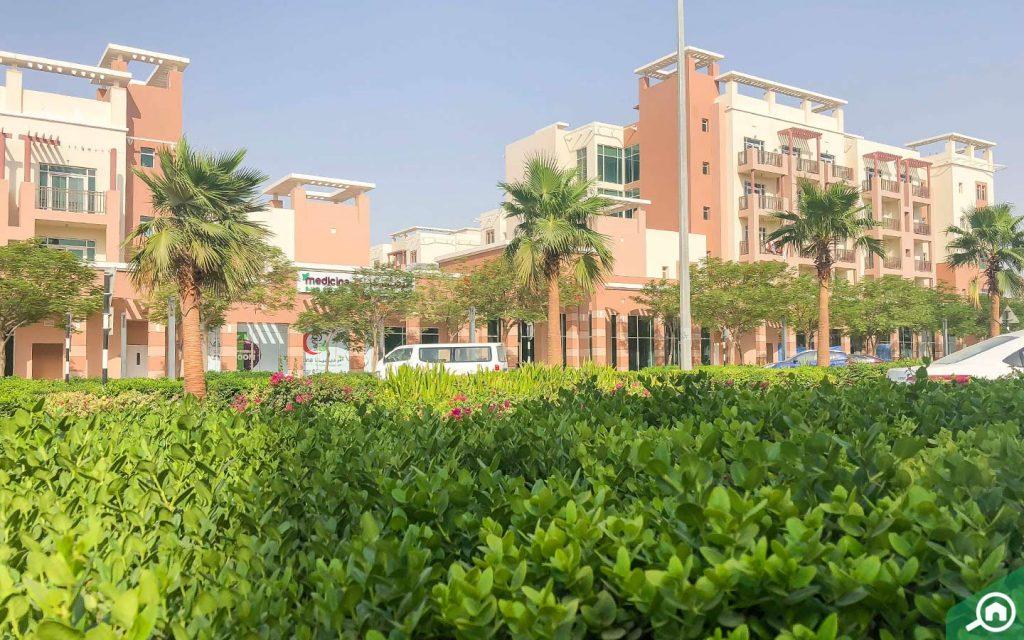 Al Ghadeer community