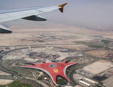 travel to Abu Dhabi Green List