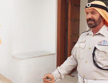 كلية الشرطة ابوظبي
