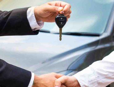نقل ملكية سيارة ابوظبي