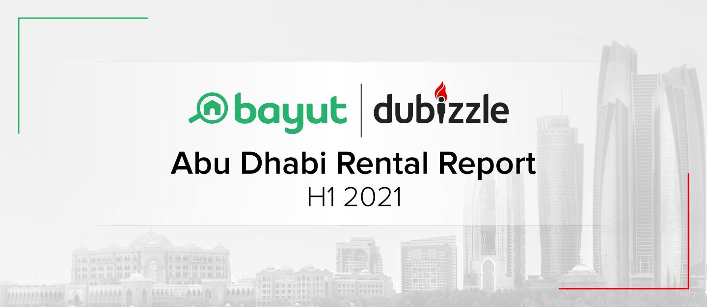 Bayut dubizzle Abu Dhabi Rental Market Report