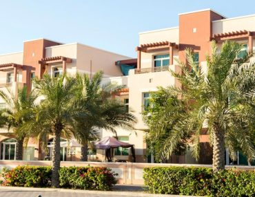 rent townhouses in Abu Dhabi