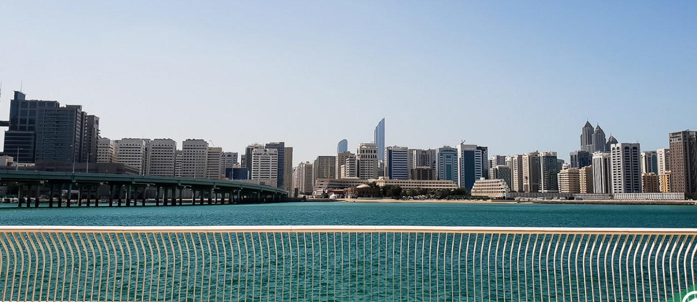 مناطق التملك الحر في أبوظبي