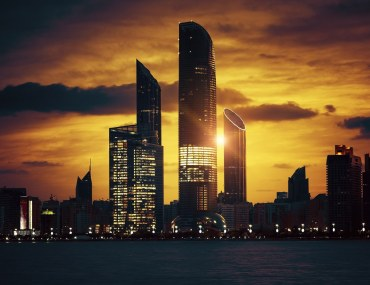 Abu Dhabi skyline: Cityscape Abu Dhabi 2017 will definitely focus on needs beyond towering structures