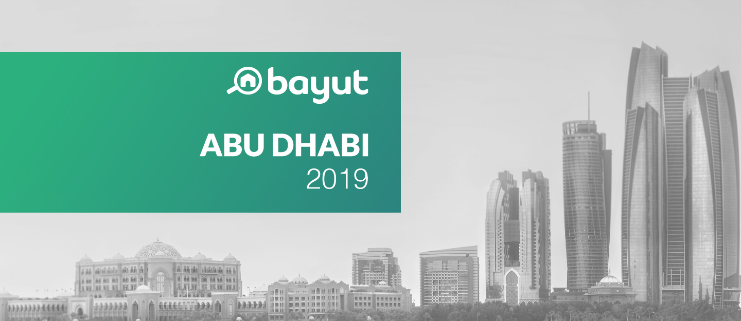 Cover image for Abu Dhabi property market report