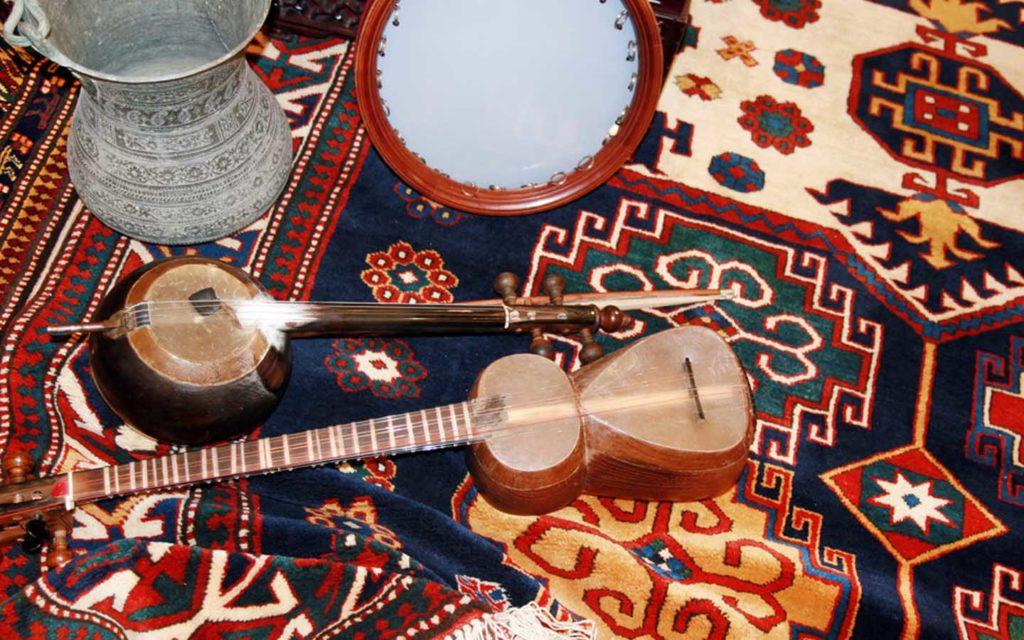 Emirati musical instruments