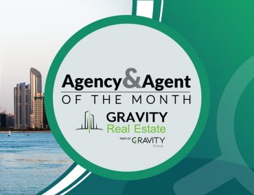 Cover image for Gravity Real Estate, Agency of the Month June 2020