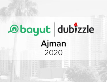 Ajman annual property market report 2020 by Bayut and Dubizzle