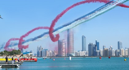 All About Al Bahar Abu Dhabi Corniche Events Water Park