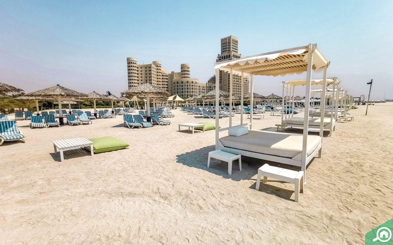 Al Jazeera Beach RAK