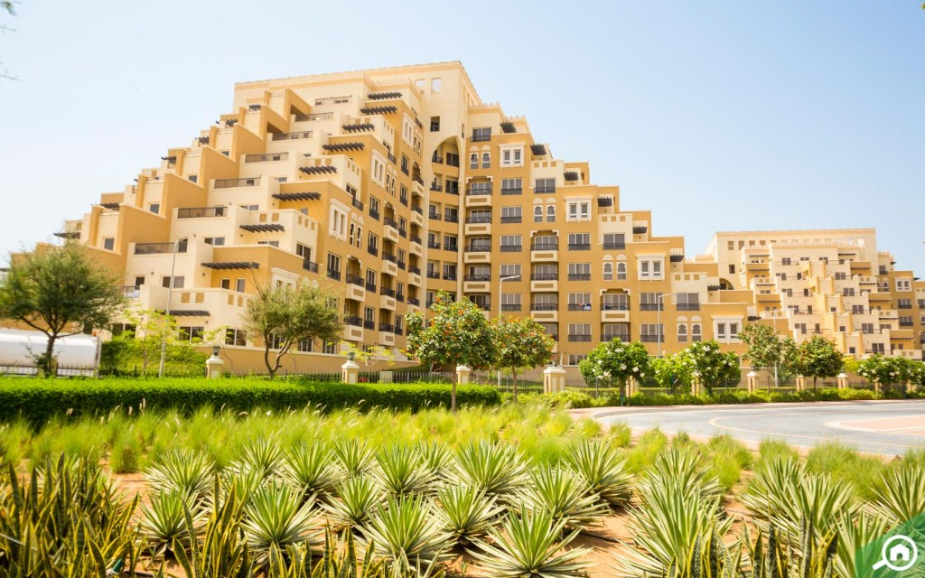 Buildings with Apartments for rent in Ras Al Khaimah