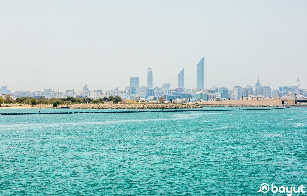 Al Reem Island in Abu Dhabi as the Ideal Location for Renters in Abu Dhabi