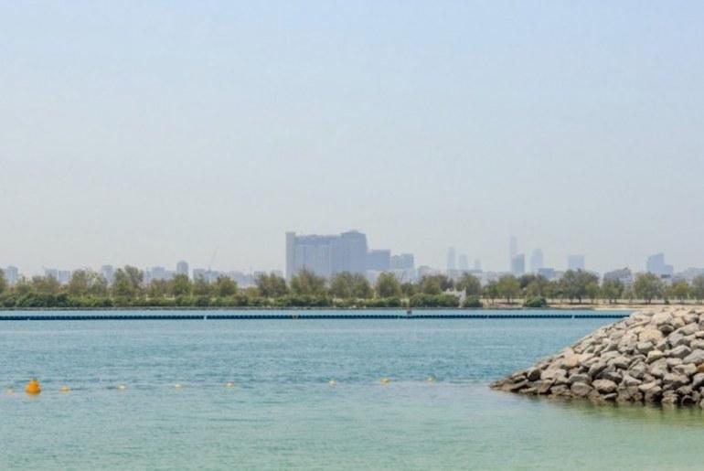 Investing in Al reem island