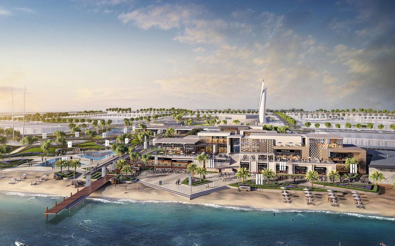 Reem Central Park, Al Reem Island, Abu Dhabi, UAE, Renting in Al Reem Island