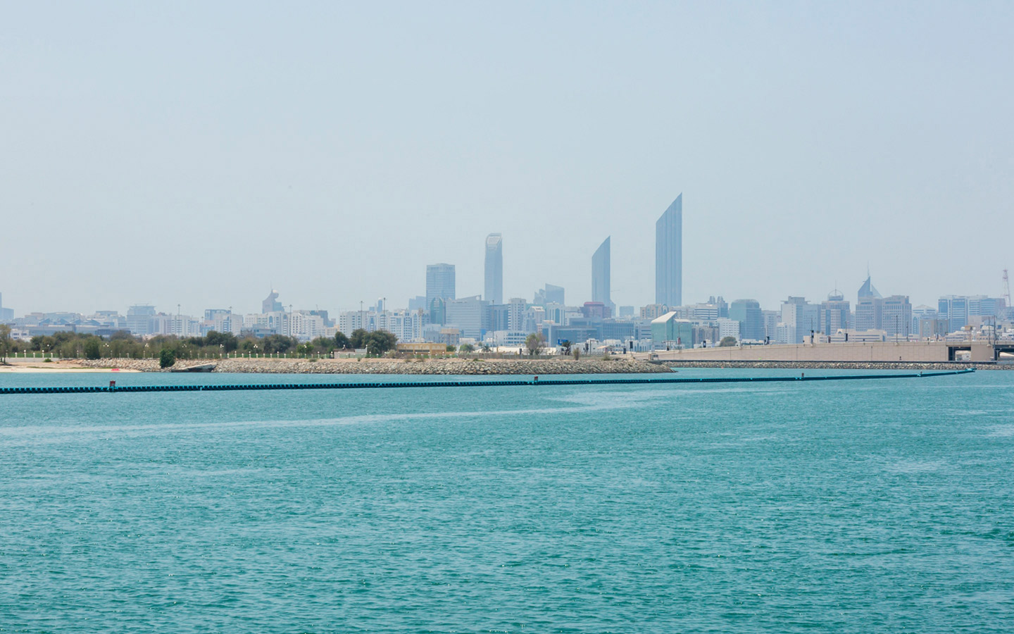 Al Reem Island, waterfront views, Abu Dhabi, UAE, Renting in Al Reem Island