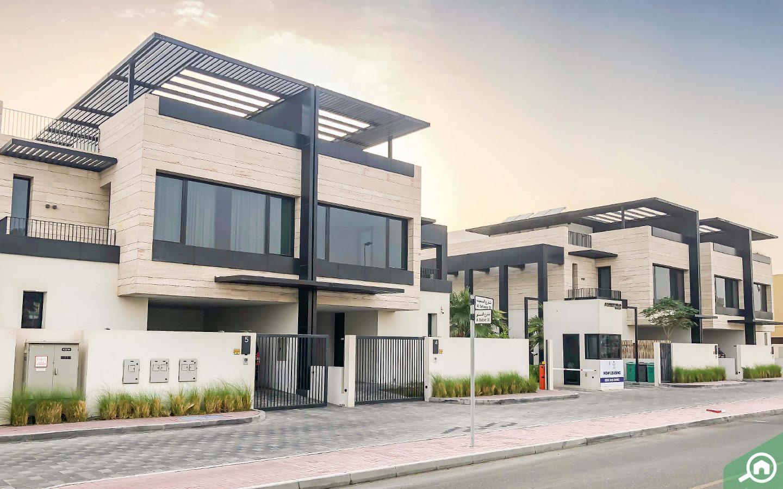 Al Safeena Villas - Villa compound in Dubai