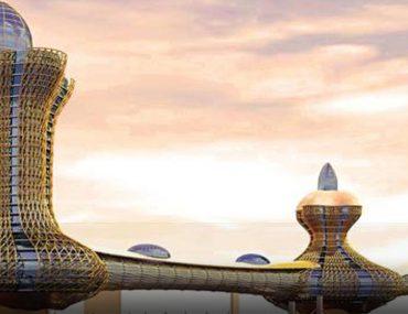 Dubai Aladdin City