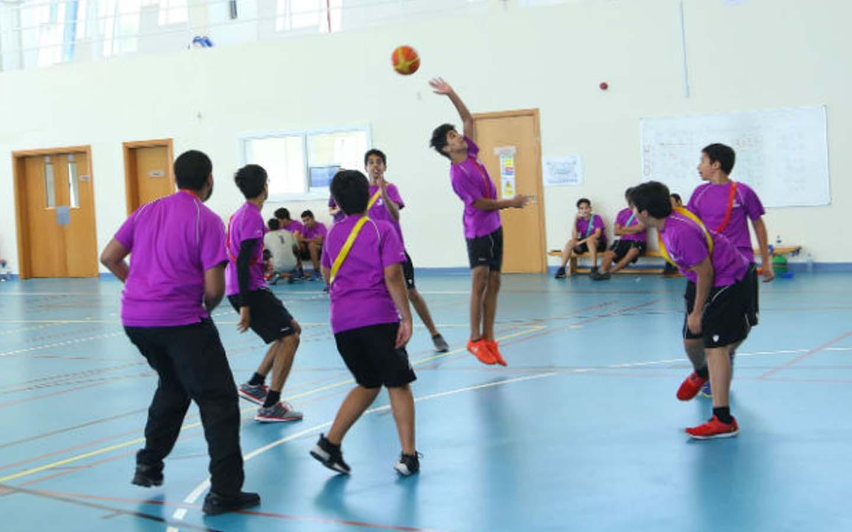 Al Bateen Academy