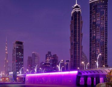 JW Marriott Marquis Dubai (Image Credits: JW Marriott Marquis Hotel Dubai)