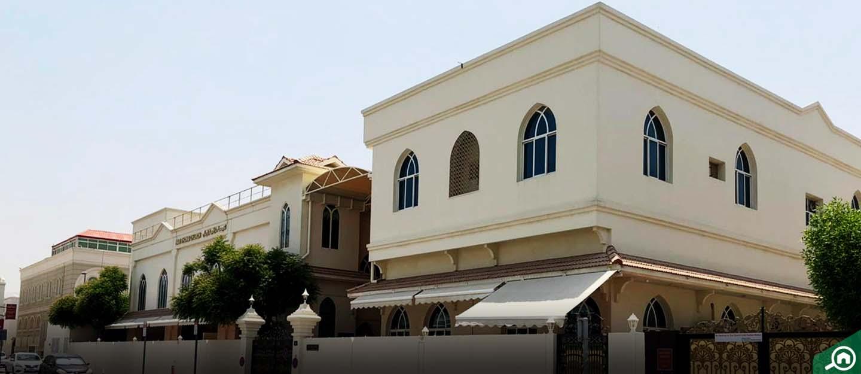 Sharjah Marthoma Church