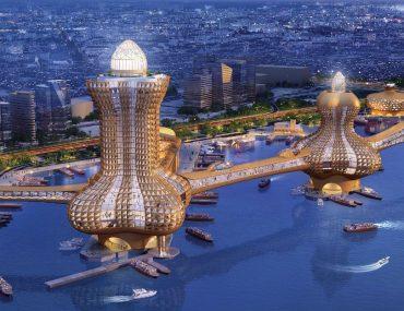 مدينة علاء الدين دبي