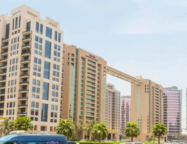 Apartments for rent in Old Dubai