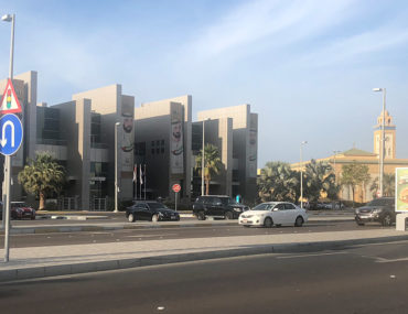 Al Nahyan one of the best area to rent studios in Abu Dhabi