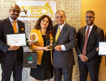 Bayut with Areca team, the top real estate agency in Abu Dhabi for May 2019