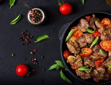 Armenian restaurants in Dubai
