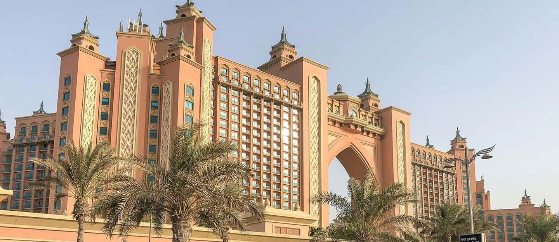 Top Restaurants In Atlantis Dubai U