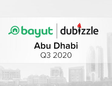 Abu Dhabi Market Report Q3 2020