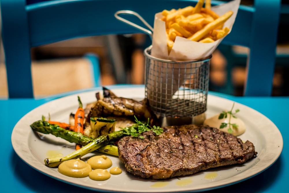 Australian Angus Steak