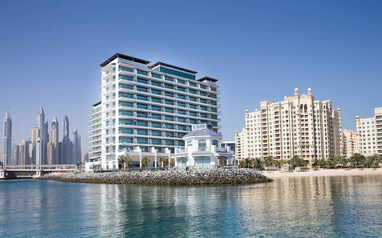 Azure Residences by Nakheel