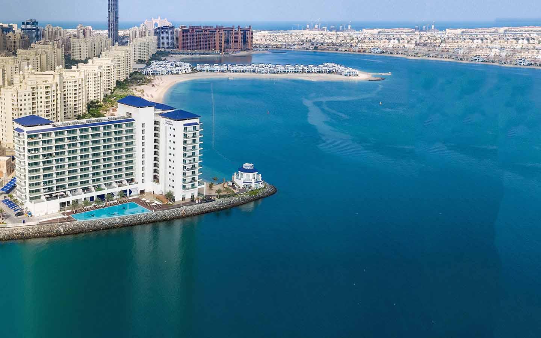 Azure Residences in Palm Jumeirah
