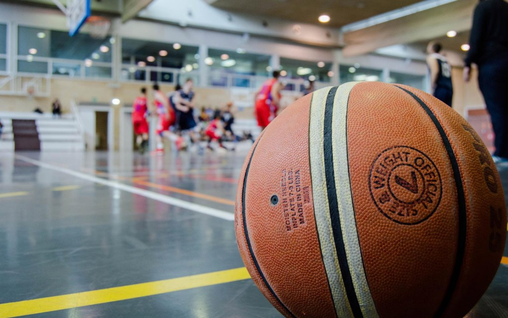 Why not get together a basketball team as a way to stay active during summer in Dubai?