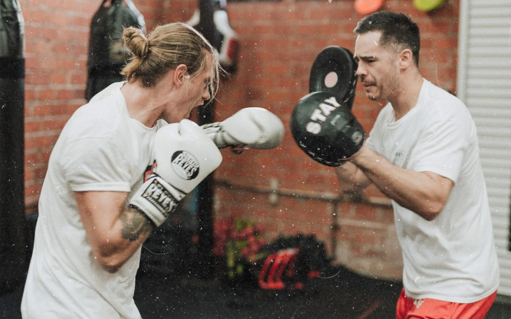 A number of boxing gyms in Dubai offer beginners classes right up to advanced training.