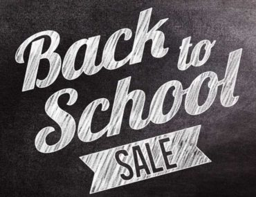 Back to school sales in Sharjah Cover