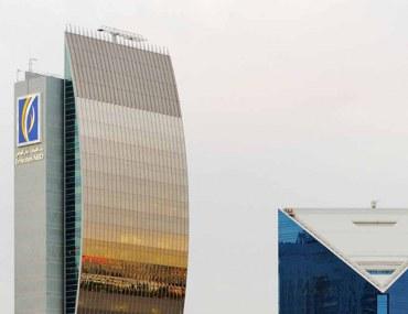 Banks in Dubai