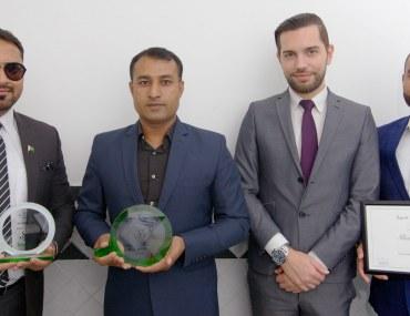 Ajman real estate agency