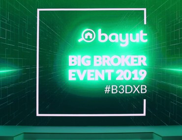 Bayut Big Broker Event