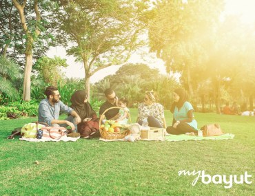 Bayut.com Recommends a Visit to Dubai Parks